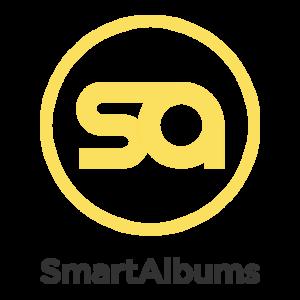 SmartAlbums-Logo