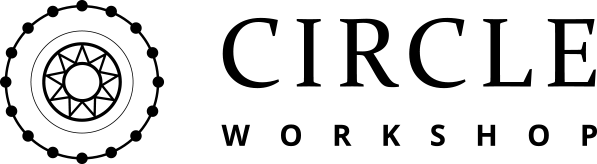 the circle workshop logo